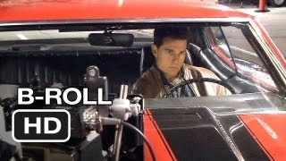 Jack Reacher B-ROLL (2012) - Tom Cruise Movie HD