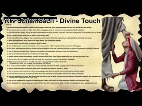 Rw Schambach - The Divine Touch Prophetic Ministry video