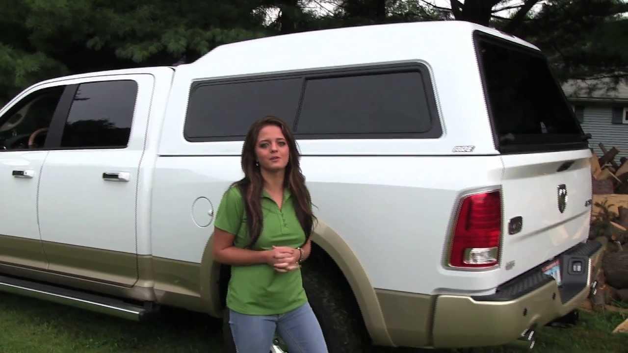 Mx Series Truck Cap A R E Truck Caps And Tonneau Covers