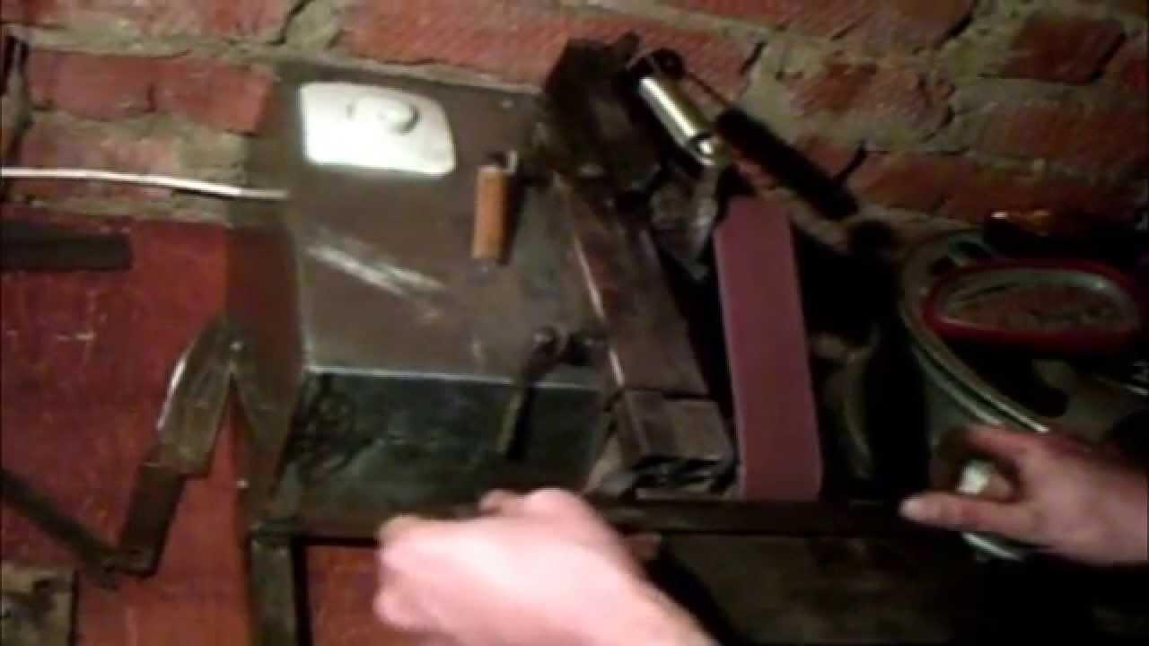 Гриндер с двигателем от стиральной машины своими руками 58