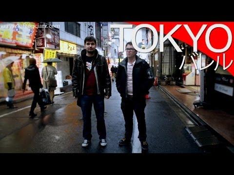Przestępczość w Japonii - Yakuza? [Tokyo]