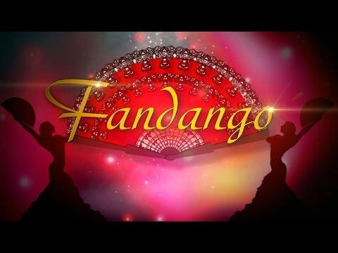 Fandango Entrance Video video