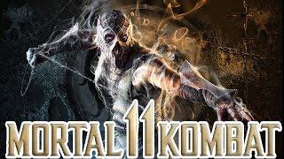 Mortal Kombat 11 Full Roster & Details LEAK?