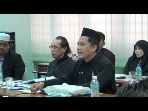 Dialog Antara Ahlus Sunnah dan Syiah Imamiyah 2011 siri 2/2