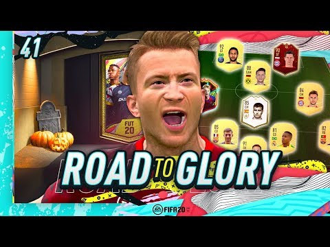 FIFA 20 ROAD TO GLORY #41 - IT WORKS!!