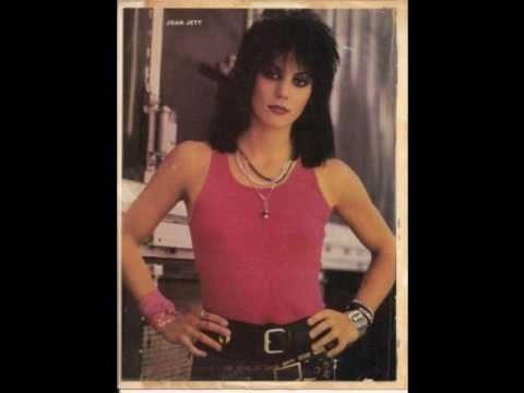Joan Jett & The Blackhearts LIVE 1980 The Bottom Line ...