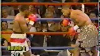 Roy Jones Jr  vs  Art Serwano