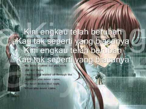 yang aku tau kangen band with lyrics wali band doaku