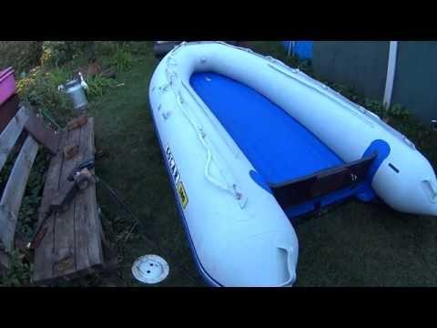 электронасосы для лодок солар