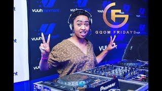 #GqomFridays Mix Vol.109 (Mixed By Dj Letaken)