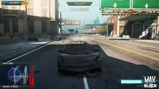 Need for Speed™ Most Wanted PT1