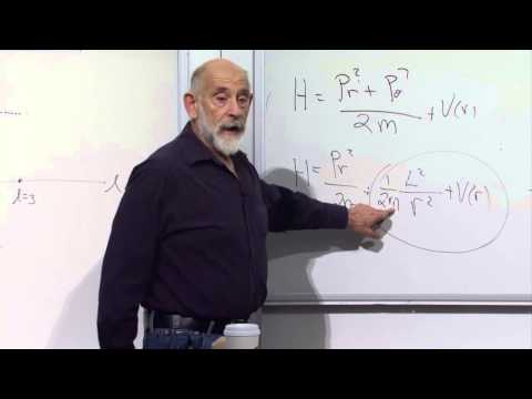 Advanced Quantum Mechanics Lecture 3
