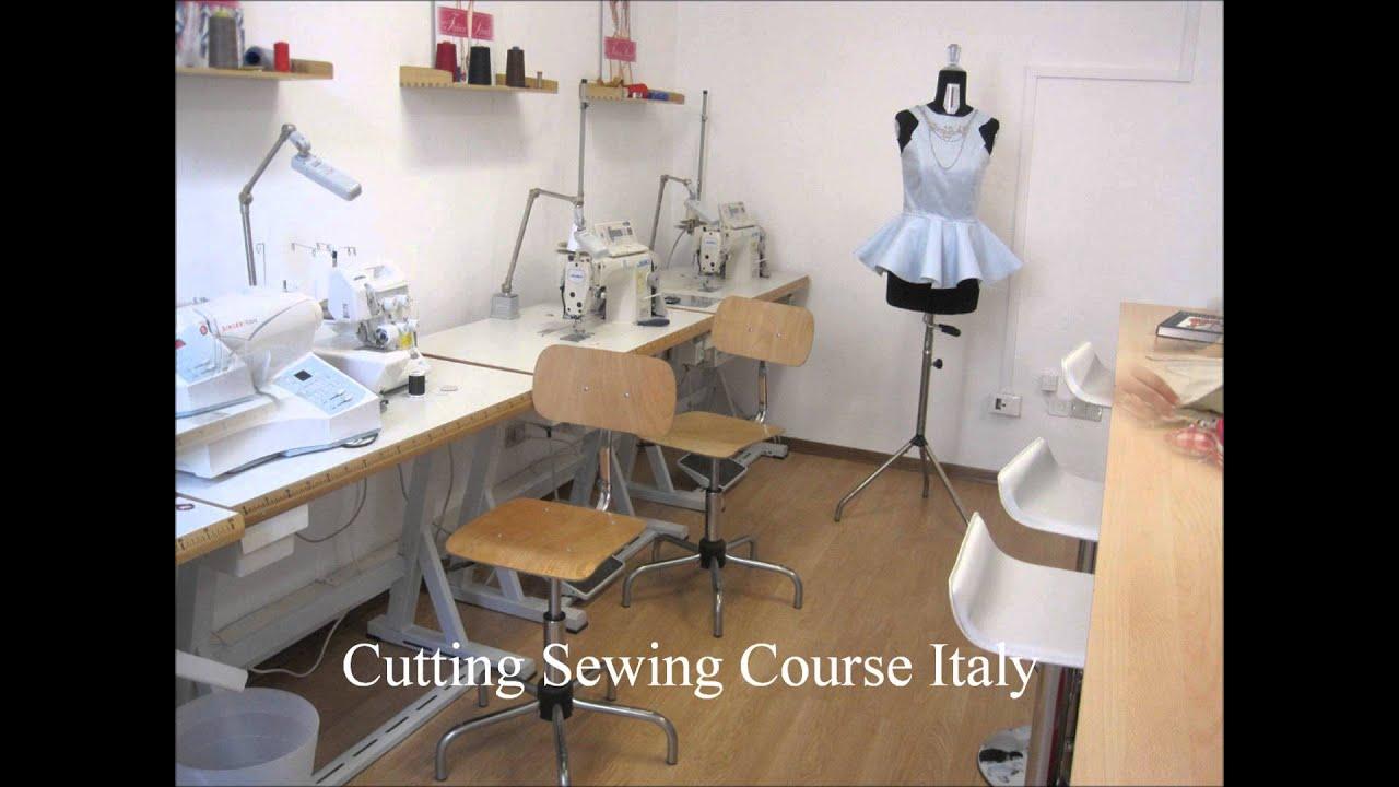 Corsi di taglio e cucito scuola di moda treviso veneto for Scuola burgo milano