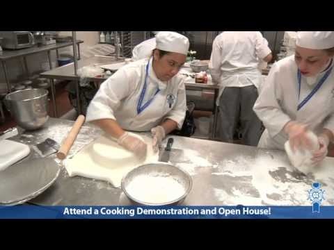 Le Cordon Bleu Open House &amp; Cooking Demonstrations &#8211; What You&#8217;ll Experience