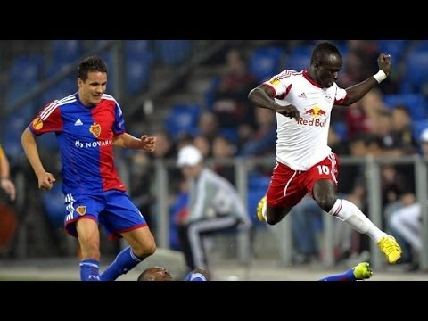 Europa League Achtelfinale Prognose - Red Bull Salzburg 1 :2 FC Basel [FIFA 14 PROGNOSE]