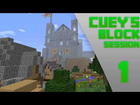 Cuey's Block Session (Mario 3 Athletics Theme)