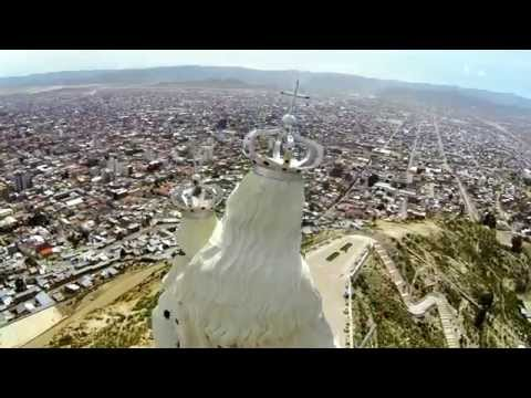 Carnaval de Oruro 2015  (FULL HD) Spot Oficial GAMO