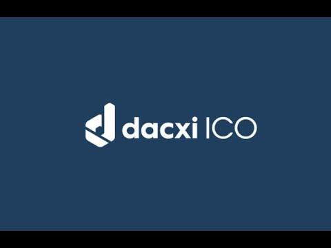 Dacxi - самый дружелюбный в мире криптообмен и сообщество инвесторов.