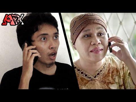 ♫ ArmanArX Feat. Sukirman, Supriman, Sujiman, Sukijan (Parodi Iklan iritology Axis) - ArmanArX