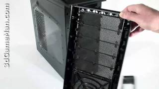 #1061 - Cooler Master Storm Scout Case Video Review