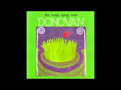 Donovan - As I Recall It