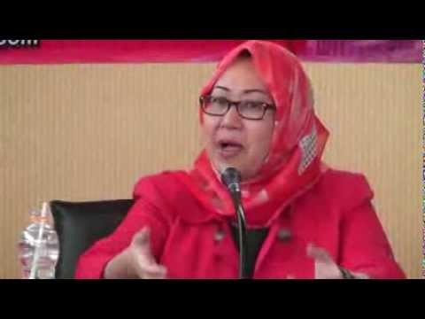 Tan Sri Dr Jemilah Mahmood