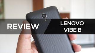 Lenovo Vibe B vale a pena? | Análise completa