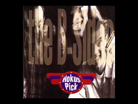 Hokus Pick - If The Speechless Could Sing