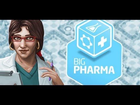 Big Pharma : Présentation et impressions