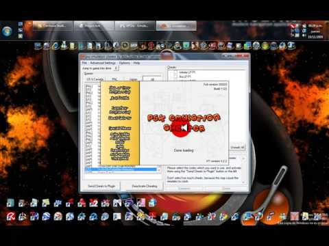 Como usar Psx Emulation Cheater (Tutorial)