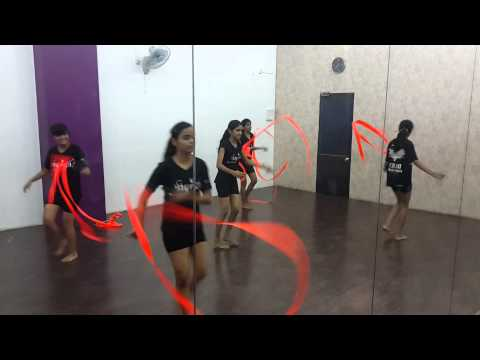 ELEVATE DANCE INSTITUTE CLASS VIDEO 16 WITH NIKHIL ANAND Photo Image Pic