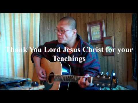 Isang Pusong Tapat ( Tagalog gospel song) Romy Valle original