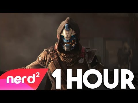 Destiny 2 Song | Rise Up ft Meganyy | [1 Hour] #NerdOut thumbnail