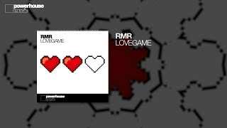 RMR - Lovegame (Official audio)