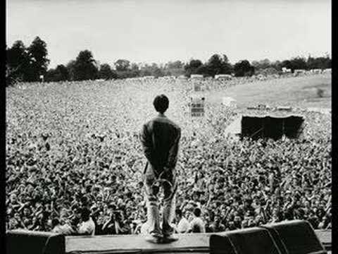 Oasis - Wont Let You Down