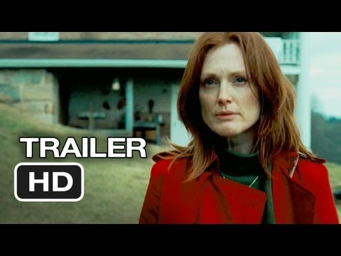 6 Souls Official Trailer #1 (2013) - Julianne Moore Horror Movie HD