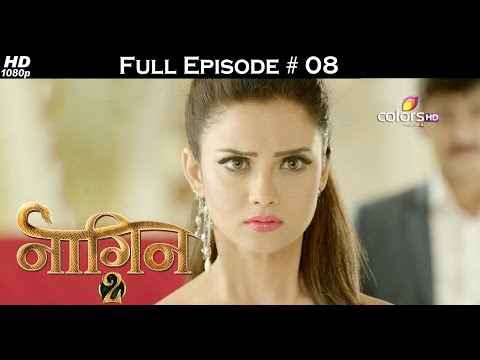 Naagin 2 - 30th October 2016 - नागिन 2 - Full Episode (HD) thumbnail