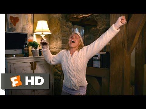 The Holiday (2006) - Amanda Dances Scene (2/10) | Movieclips