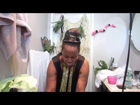 Anaconda Nicki Minaj Part 2 of 6 GloZell