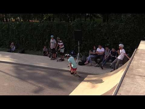 Прохоров Кирилл - любители, KICK & GO scooter fest 20180908