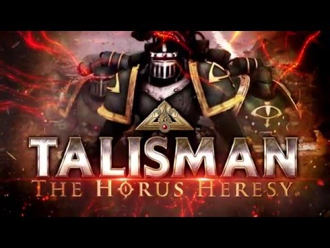 Talisman: The Horus Heresy APK Cover