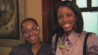Hilton Worldwide Corporate Internship Overview