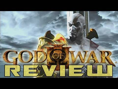 God Of War 3 Review; PUNCH A GOD IN THE FACE! - Blunty3000
