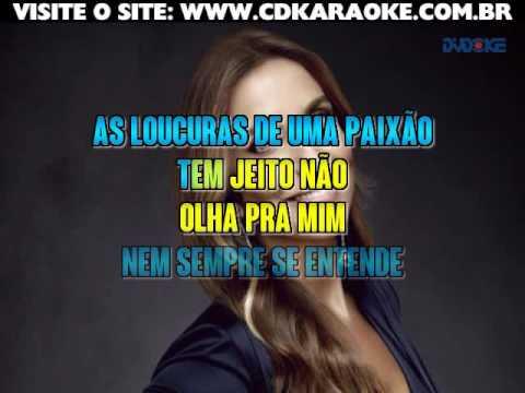 Ivete Sangalo & Jorge Aragão   Loucuras De Uma Paixão