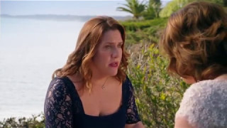 Crazy Ex-Girlfriend Season 2 Finale - Creepy Ending