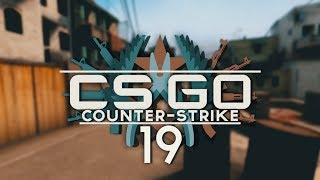 Muss er wieder carryn | Counterstrike Global Offensive #019