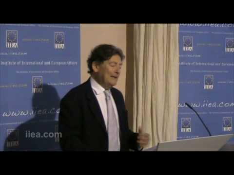 Lord Nigel Lawson - After Copenhagen: New British Government -- Old Climate Policy?