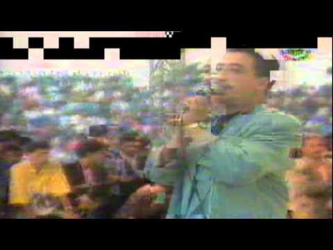 Cheb Hasni - Live 5 Juillet 93 (Algerie Rai Music) 1/2