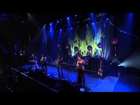 Mumford & Sons iTunes Festival 2012 Music Videos