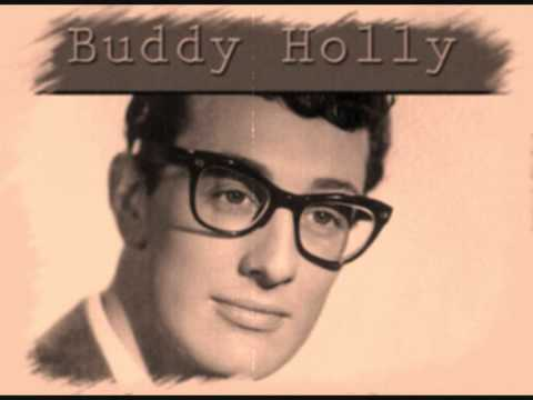 Buddy Holly - Girl On My Mind